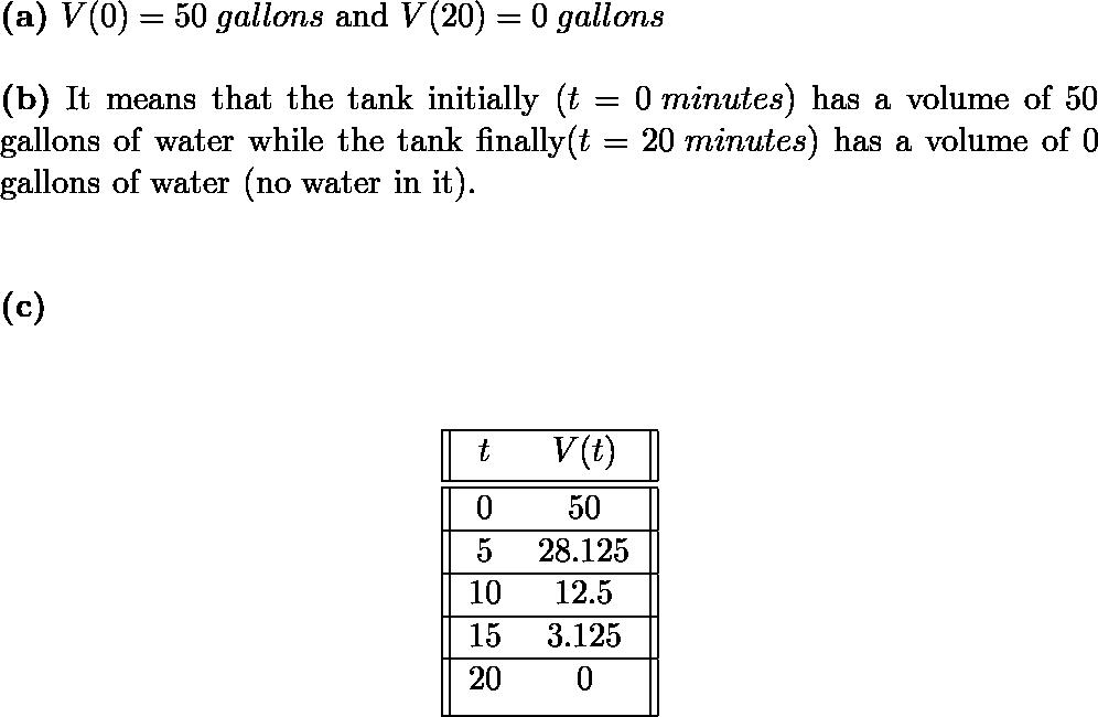 Solutions to Algebra and Trigonometry (9780840068132), Pg ...