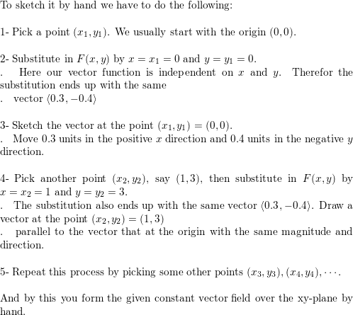 Solutions To Stewart Calculus Early Transcendentals 9780538497909 Pg 1061 Ex 1 Homework Help And Answers Slader