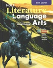 Holt Literature Language Arts Textbooks Homework Help And Answers Slader