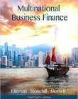 Solutions To Multinational Business Finance 9780136096689 Homework Help And Answers Slader