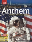 Holt American Anthem Textbooks Homework Help And Answers Slader
