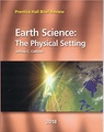 Solutions to Prentice Hall Brief Review Earth Science: The ...