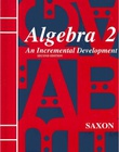 Solutions to Algebra 2: An Incremental Development ...