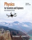 Solutions To Physics For Scientists And Engineers With Modern Physics 9781133947271 Homework Help And Answers Slader